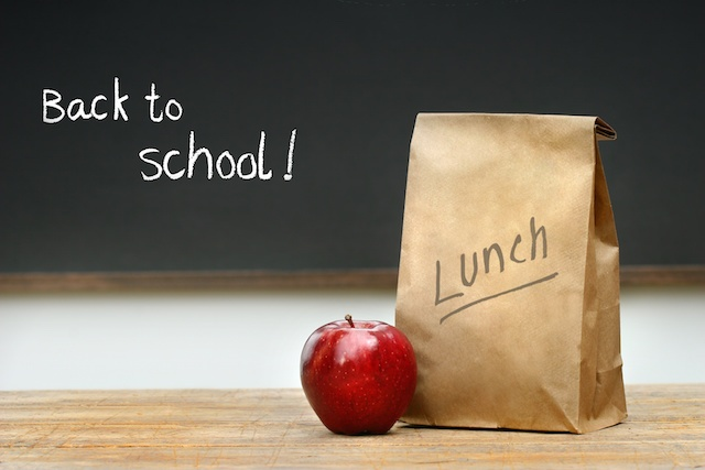 Back to School Food Allergy