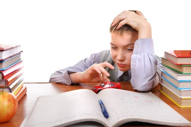 Classroom Fidgets for ADHD