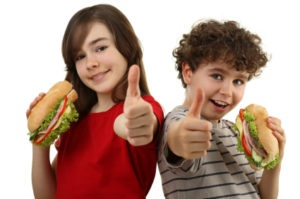 Changes for Diet and Behavior