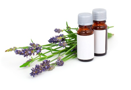 Essential Oils for ADHD | Lavendar