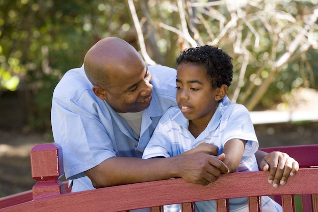Explaining Intellectual Differences to Your Child