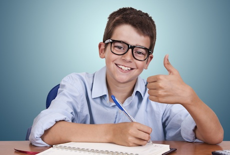 Homework System That Works for ADHD