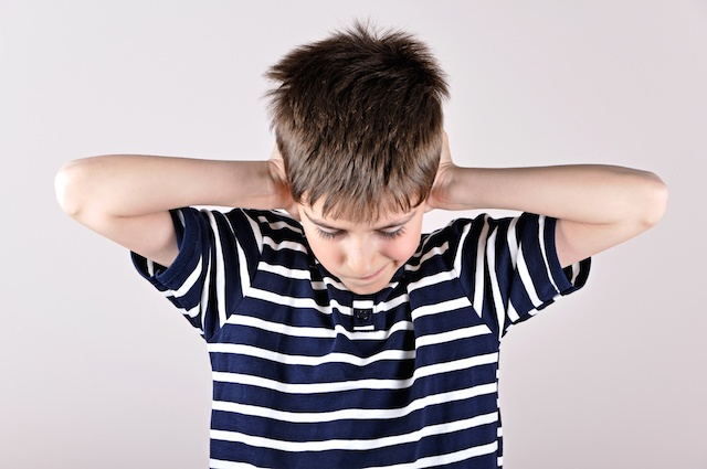 highly sensitive or sensory processing disorder?