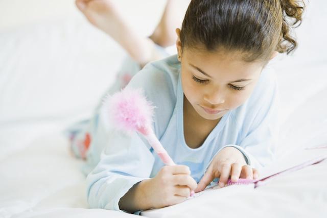 Journal to Improve Writing Skills