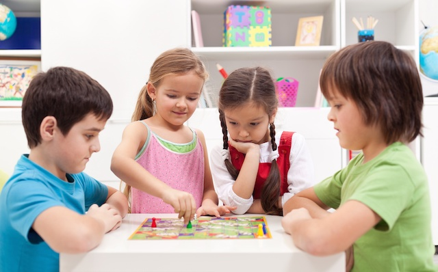 Limit Screen Time for Kids | Brain Balance