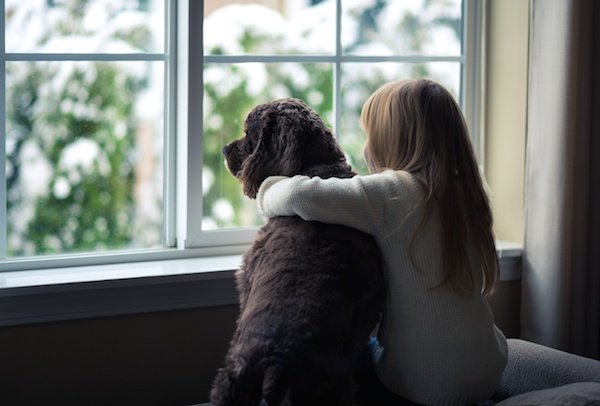Benefits of Pet Ownership for Children with Special Needs