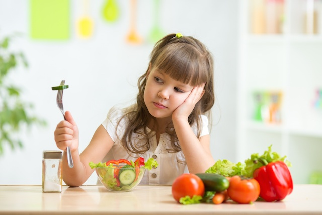 Picky Eater | Picky Eating and Depression