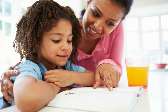 Reading Help for Dyslexia