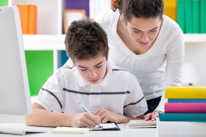Reading and Writing Strategies for Dyslexia