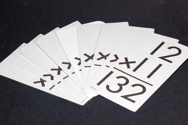 Rote Memorization and Critical Thinking | Flash Cards