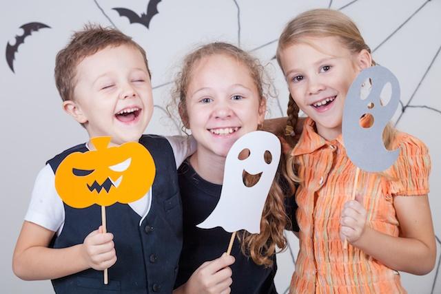 Sensory Friendly Halloween Costume Ideas