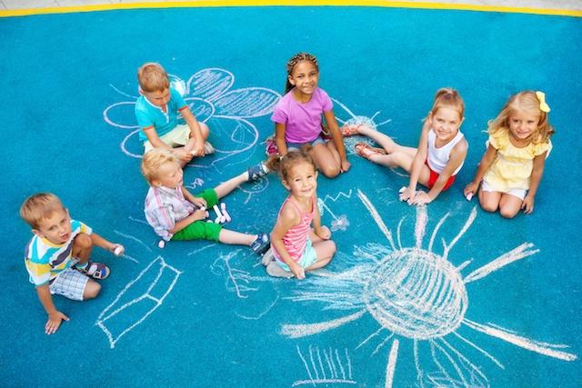Summer Sensory Play Ideas