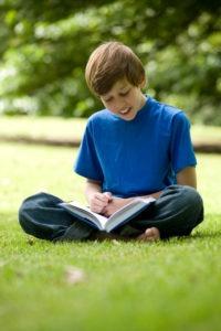 summer slide reading comprehension skills