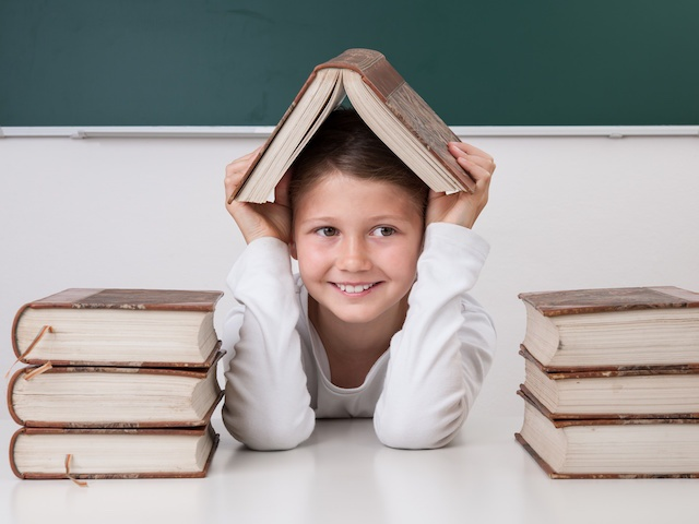 Back to School Tips for Students with Dyslexia