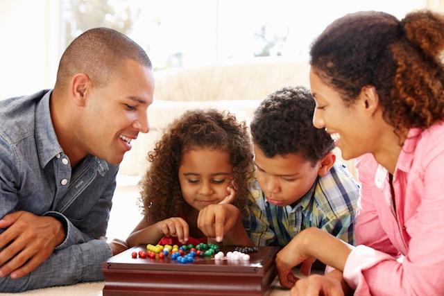 Kid-Friendly Brain Building Games | Brain Balance