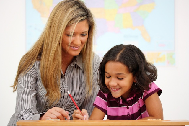 Gifted Student and Teacher Support