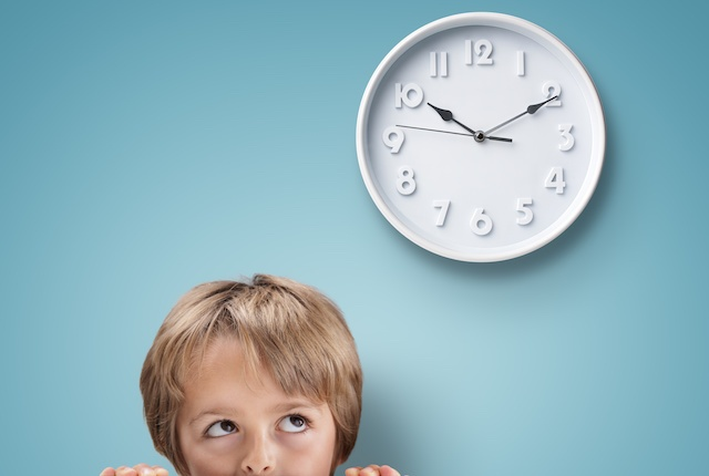 Executive Functioning and Time Management