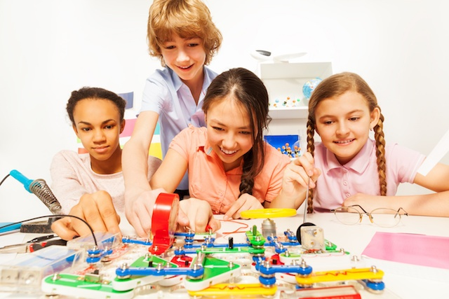 Executive Functioning Skills for Long Term School Projects