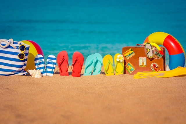 Family Vacation and Kids with Sensory Processing Disorder