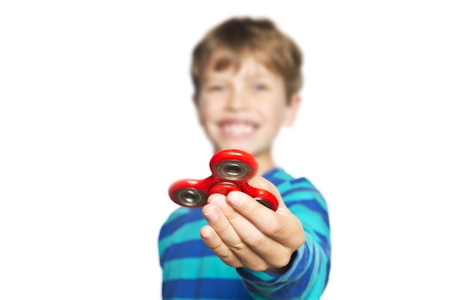 Fidget Spinner and ADHD