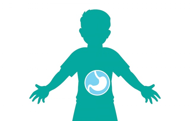 Gut as a Second Brain | Child Digestion and Behavior