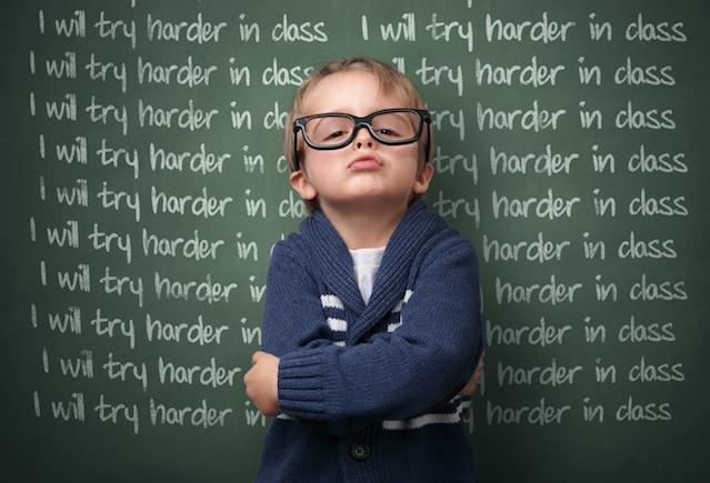 Disruptive Student