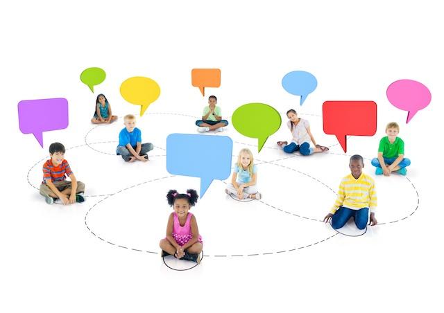Kids and Speech Delay
