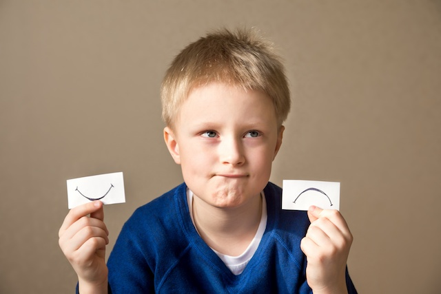 Theory of Mind in ADHD