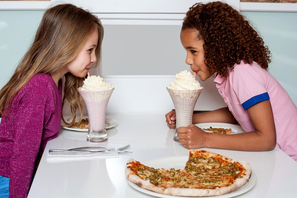 food sensitivities link to behavior